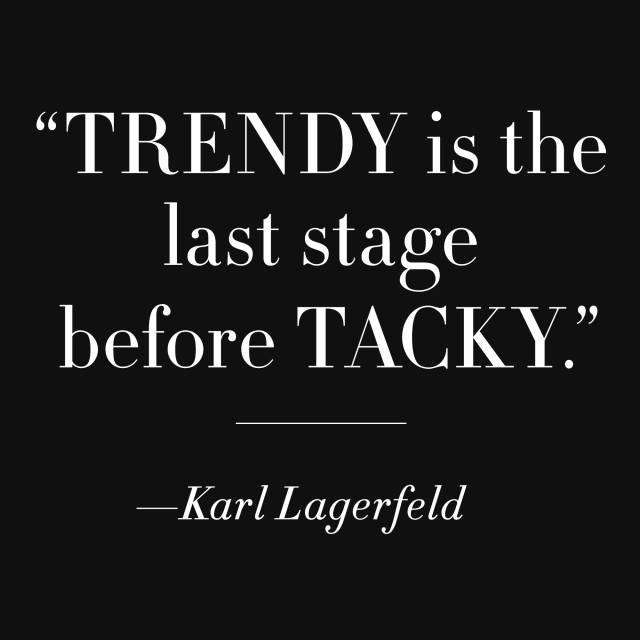 famous fashion quotes turning fashion inside out